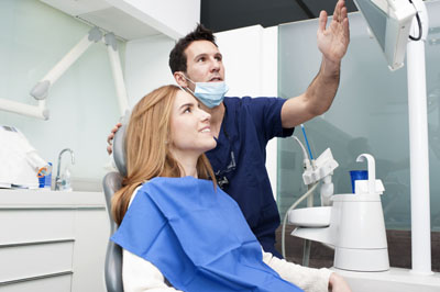 Why Is Dental Cleaning Important?
